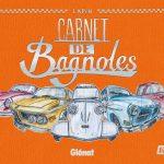 Carnet de Bagnoles 2, par Lapin