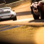 Porsche Classic Race Le Mans